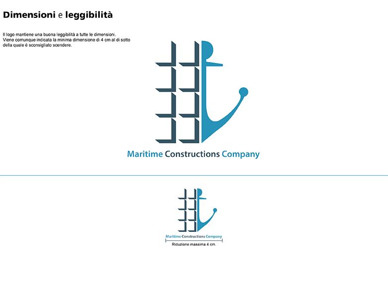Dimensioni e leggibilità del Logotipo