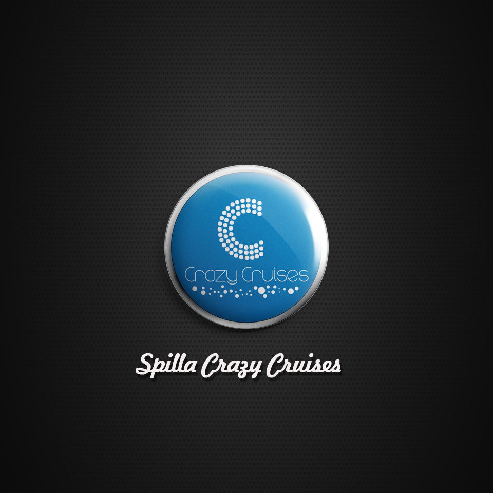 Spilla Crazy Cruises