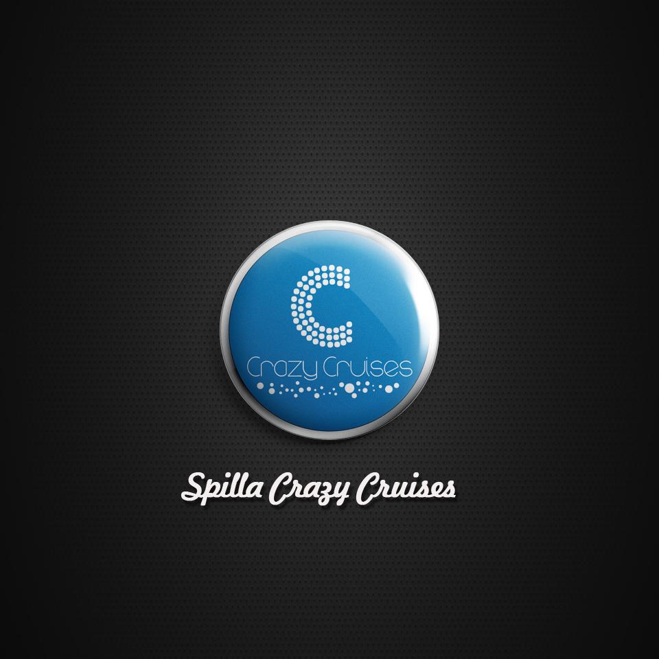 Spilla Crazy Cruises