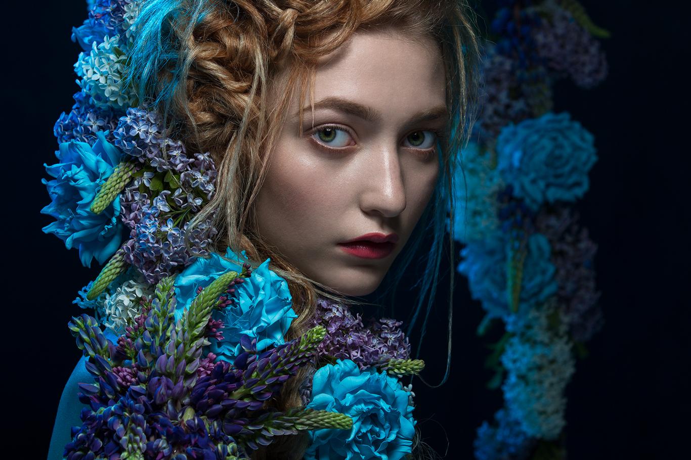 Alina Levkina Beauty Retouching