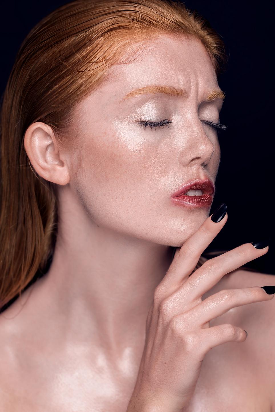 William_Clark Beauty retouching
